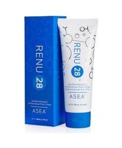 Revitalisierendes Hautgel Renu 28